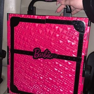 Barbie wardrobe case‼️‼️❗️👛